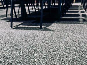 Steinteppich Wasserdicht Frostsicher Frostfest Selber Verlegen